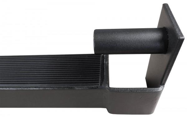 Safety Bars newfitness® NE700SB mit Gummischutz