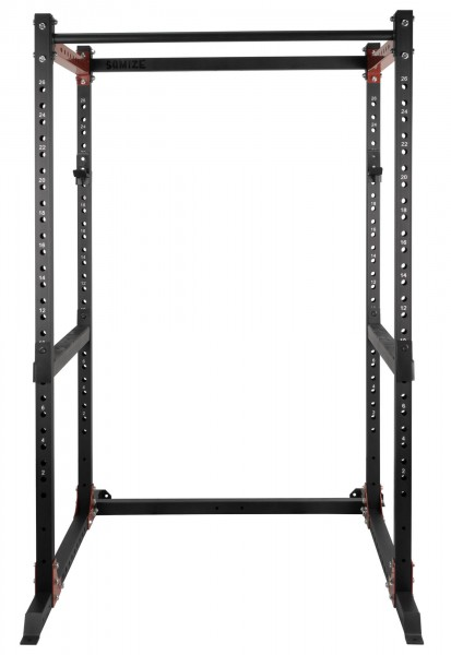 Power Rack SQMIZE® SQ7.04, Höhe 184 cm
