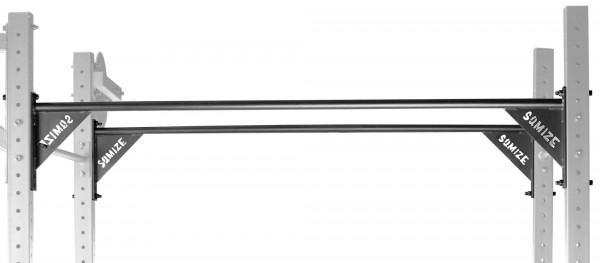 SQMIZE® Pull-Up Bar MR-S6 FV, 180 cm, Outdoor