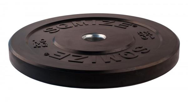 Bumper Plate SQMIZE® BBP10 Training, 10 kg