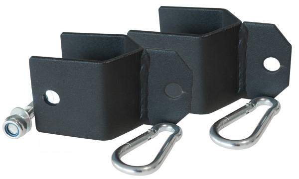 SQMIZE® Gym Ring Laschen MR-ST (Paar)