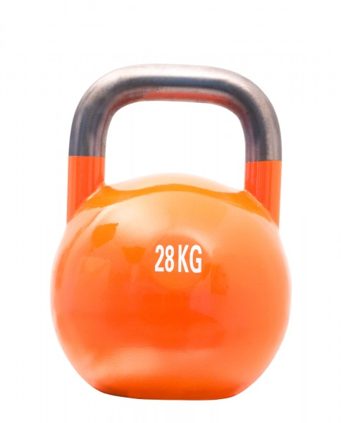 Competition Kettlebell SQMIZE® CKB28 - 28 kg