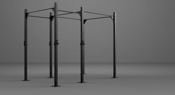 SQMIZE® Monster Rig Freestanding Standard FS300