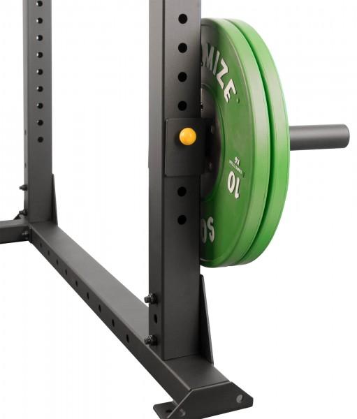 Power Rack Plate Storage SQMIZE® SQ480PS Hantelscheibenhalter-Set