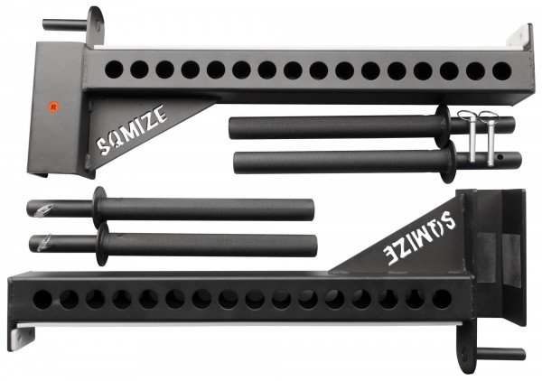 Spotter Arme SQMIZE® SQ506SA