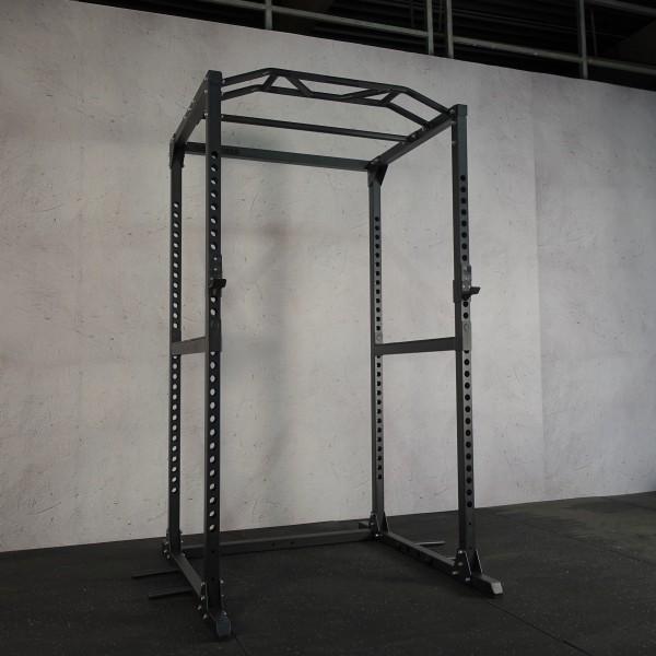 Profi Power Rack newfitness® NE700 mit Monkey Bar