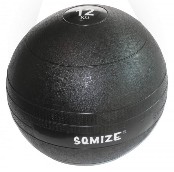 Slam Ball SQMIZE® SBQ12, 12 kg