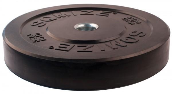 Bumper Plate SQMIZE® BBP25 Training - 25 kg