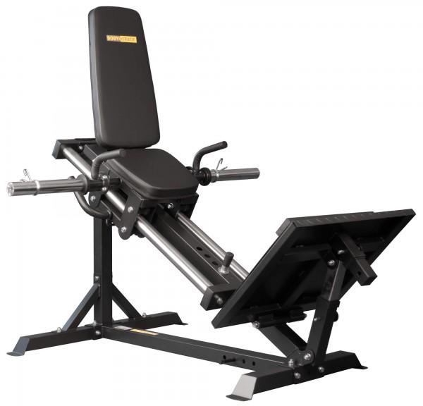 Bein- und Wadenpresse Body-Track® LPC6i