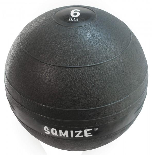 Slam Ball SQMIZE® SBQ6, 6 kg
