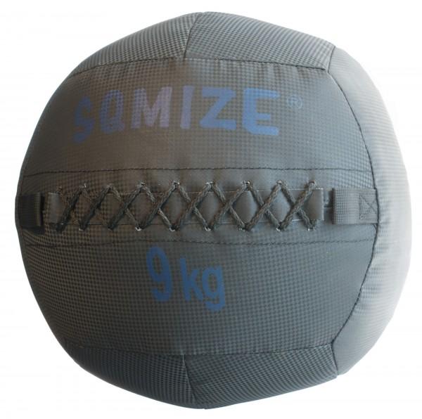 Wall Ball SQMIZE® MBQ9, 9 kg