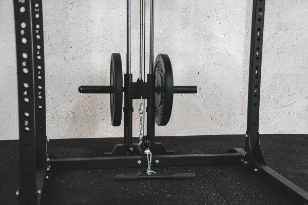 Power Rack Latzugstation SQMIZE® SQ7.06LA
