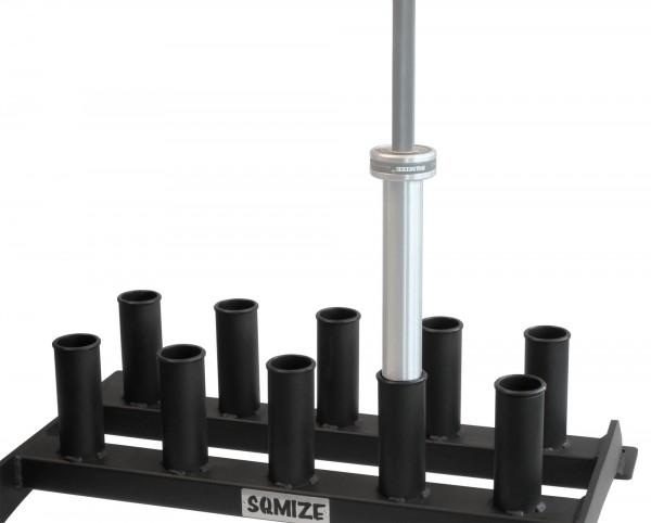 Olympia Langhantelständer SQMIZE® SQ-BH11, Bar Holder