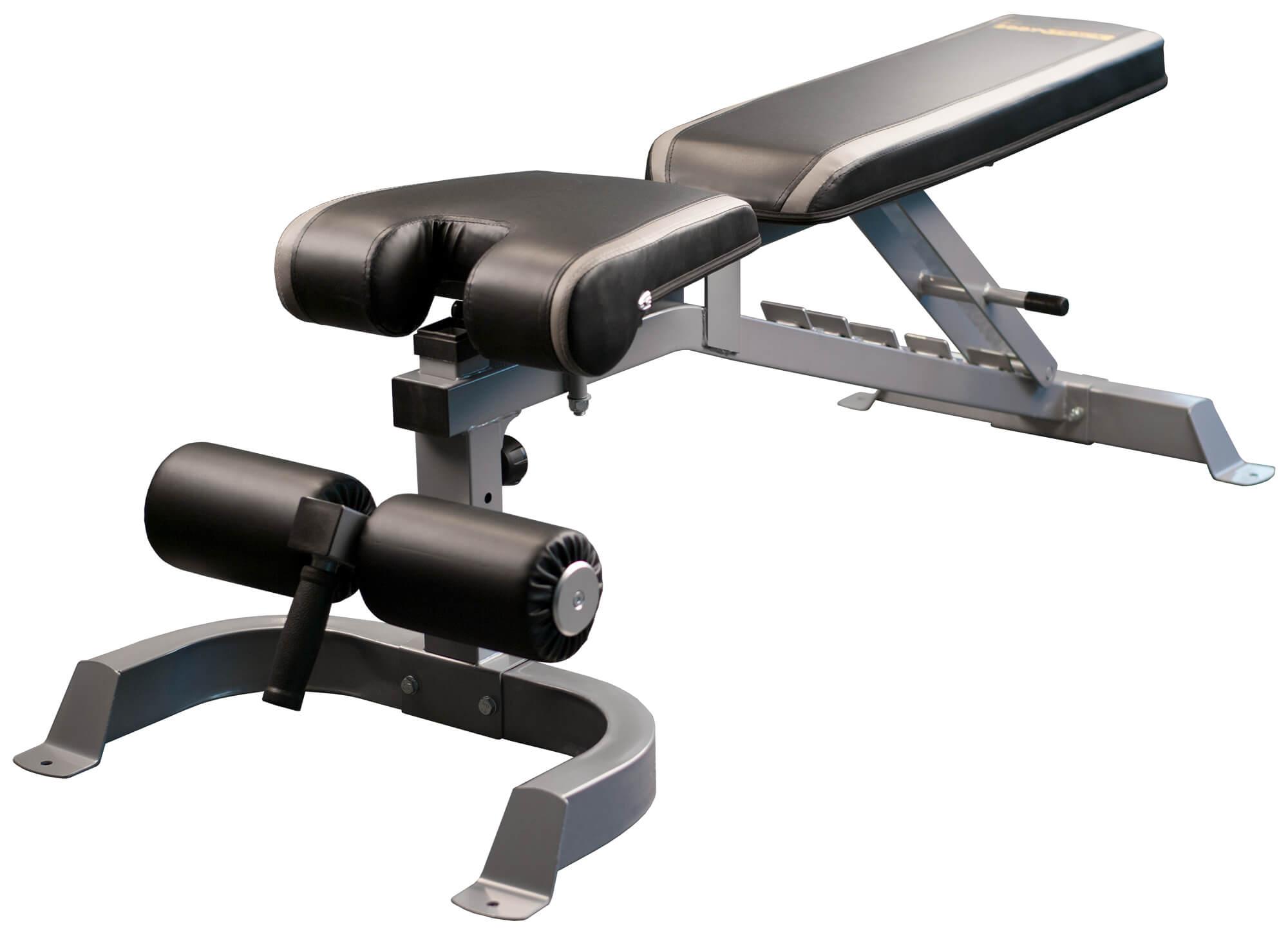Hantelbank Body-Track® AB2i günstig bei simple products online kaufen