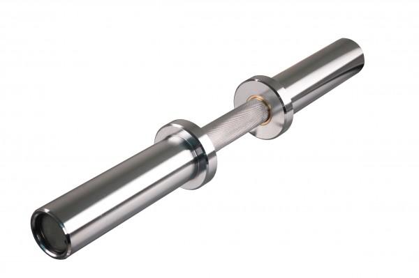 Kurzhantelstange 50 mm SQMIZE® OB20