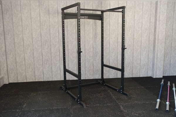 Power Rack SQMIZE® SQ7.06 Höhe 212 cm