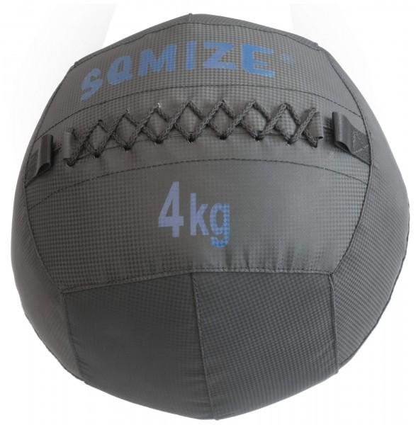 Wall Ball SQMIZE® MBQ4, 4 kg