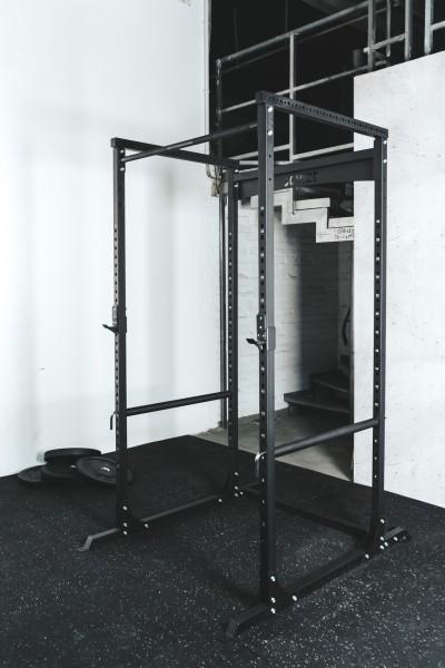 Power Rack SQMIZE® SQ7.08 Höhe 233 cm