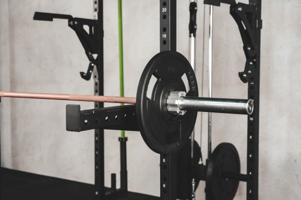 Power Rack Spotter Arms SQMIZE® SQ7.0SA