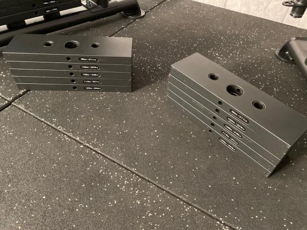 Gewichtsturm Erweiterung SQMIZE® FT10i-WS-2