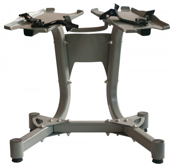 Body-Track® Adjust Dumbbell Rack ADR24