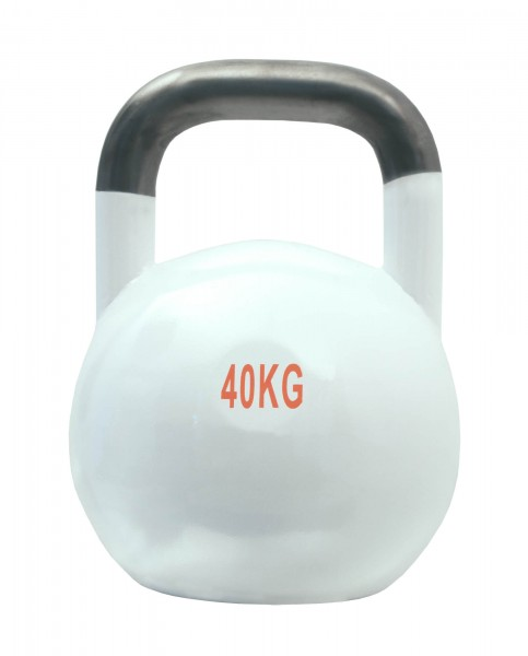 Competition Kettlebell SQMIZE® CKB40 - 40 kg
