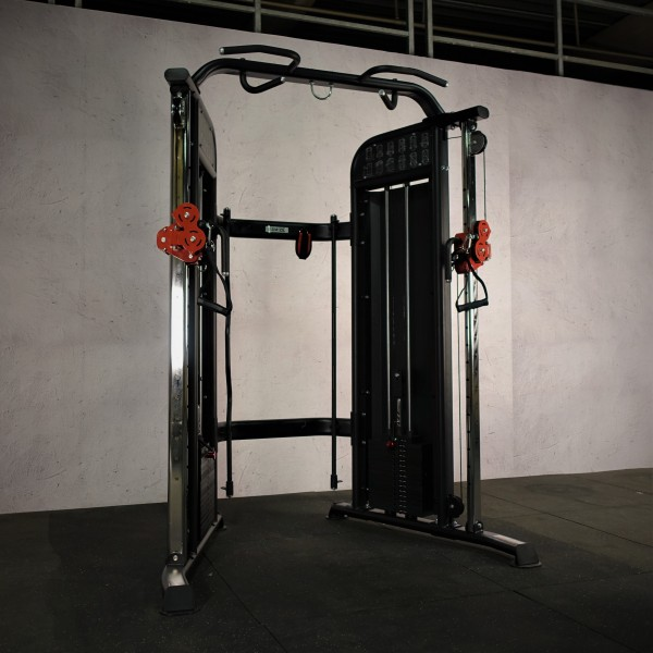 Kabelzugstation, Functional Trainer SQMIZE® FT10i