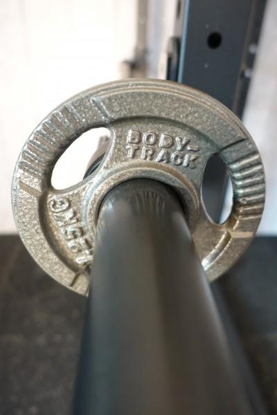 Olympia Hantelscheibe Body-Track® OPH1.25, 1,25 kg