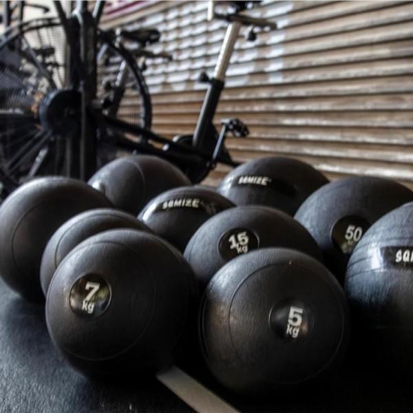 Slam Ball SQMIZE® SBQ-Sets