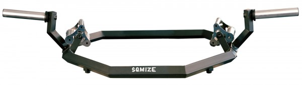 Hex 3Grip Bar SQMIZE® OB65 HB-3