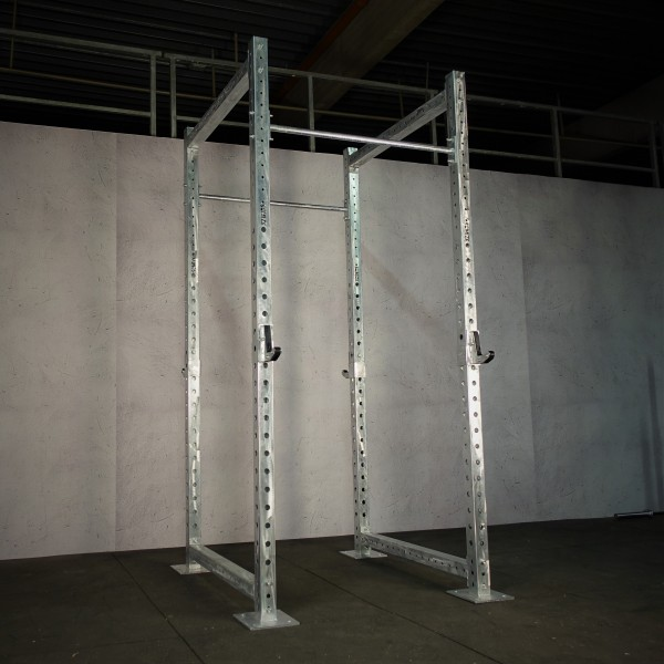 Outdoor Monster Power Rack SQMIZE® ELITE MPR120 FV, Höhe 270cm