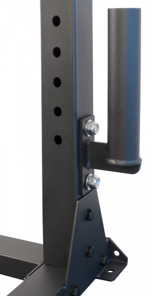Power Rack Bar Holder SQMIZE® SQ480BH-R, Stangenhalter rechts