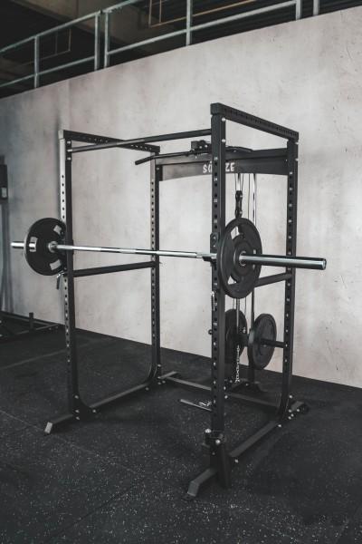 Power Rack SQMIZE® SQ7.04, Höhe 189 cm