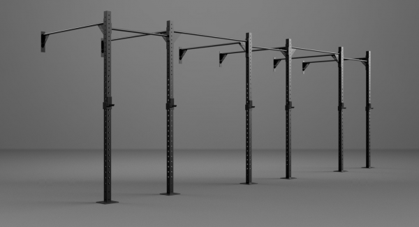 SQMIZE® Monster Rig Wall-mounted Standard WS720