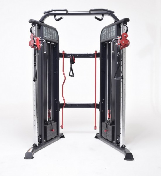 Kabelzugstation, Functional Trainer SQMIZE® FT10i