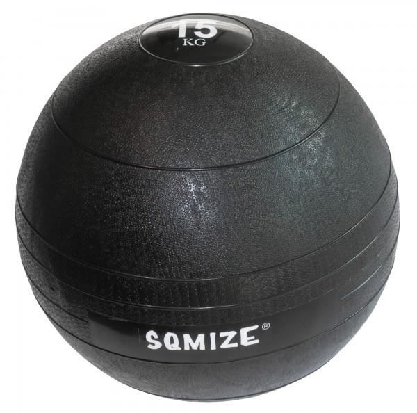 Slam Ball SQMIZE® SBQ15, 15 kg