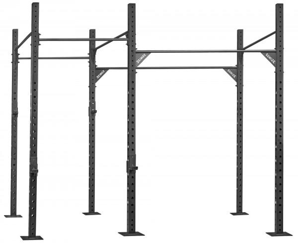 SQMIZE®️ Monster Rig Freestanding Standard FS300