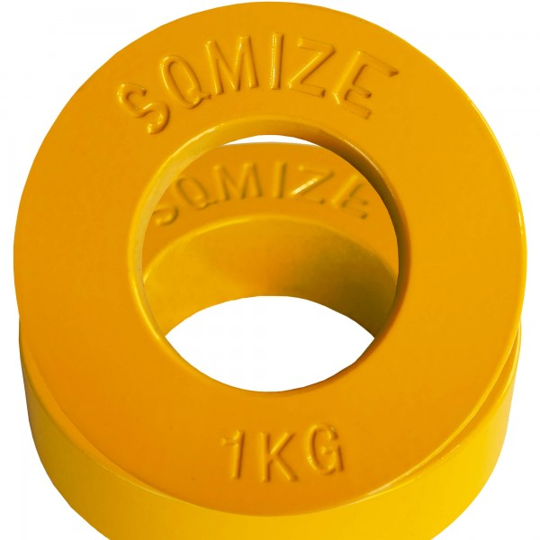 SQMIZE®️ Fractional Plates