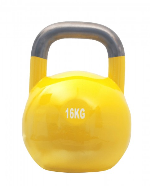 Competition Kettlebell SQMIZE® CKB16 - 16 kg