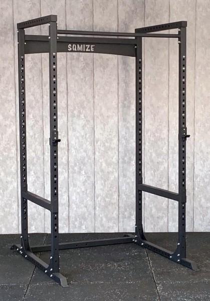 Power Rack SQMIZE® SQ7.06 Höhe 212 cm