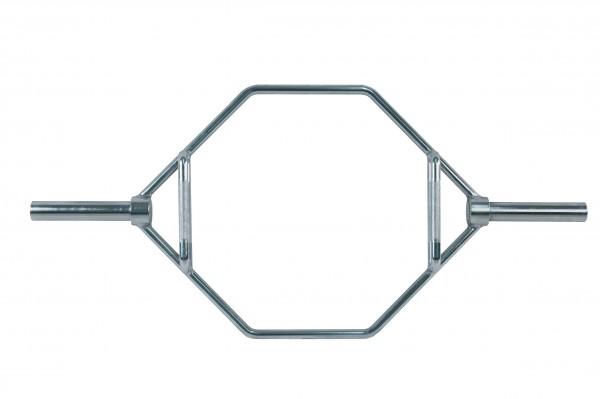 Hex Bar SQMIZE® OBH55 50 mm mit Doppelgriff