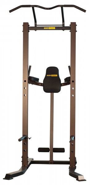 Power Tower, Kniehebeständer Body-Track® PT4i