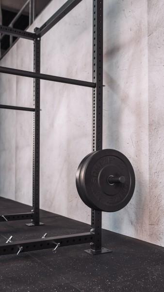 Power Rack Weight Horn SQMIZE® SQ8.0WH, Hantelscheibenhalter