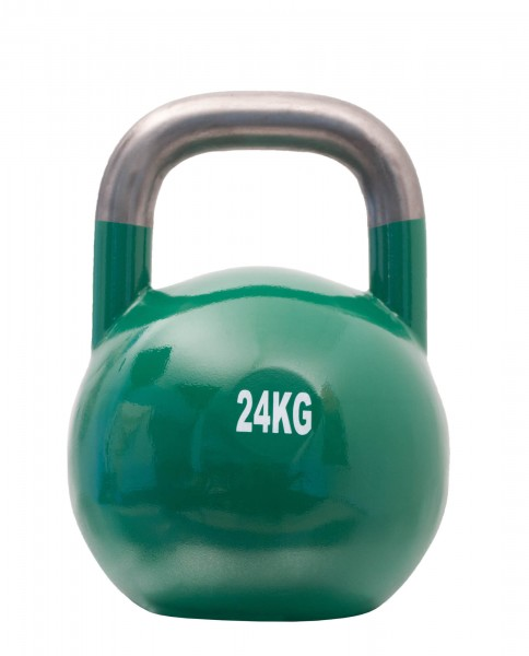 Competition Kettlebell SQMIZE® CKB24 - 24 kg