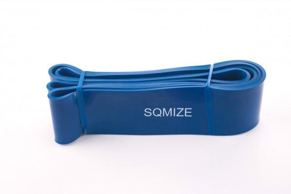Power Band SQMIZE® PB64 blau, Größe L