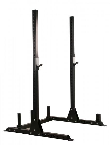 Squat Rack SQMIZE® SQ510 Multicross, H 184 cm