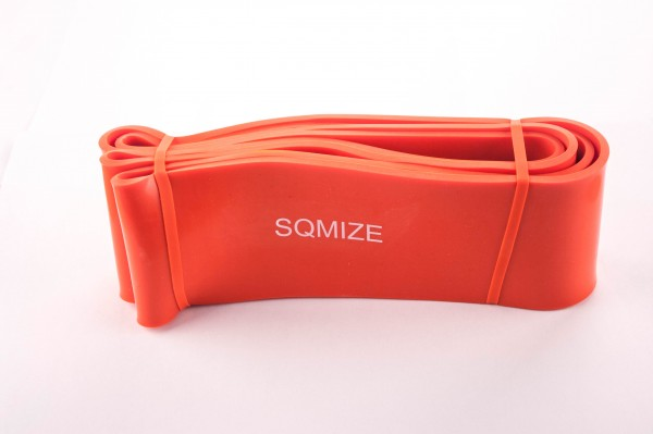 Power Band SQMIZE® PB83 orange, Größe XL