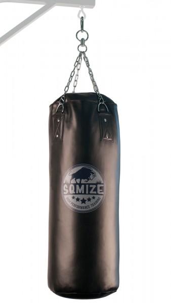 Boxsack SQMIZE® B-PU113 , Kunstleder Polyurethan