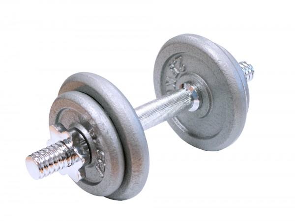 Kurzhantelset Body-Track® DB10 - 10 kg