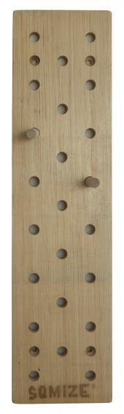 Peg Board SQMIZE® PBO120